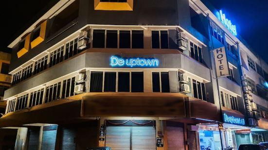 De UPTOWN Hotel @ P.J. 222