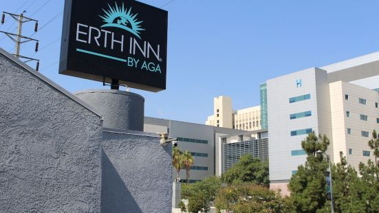爾斯旅館 - AGA 洛杉磯