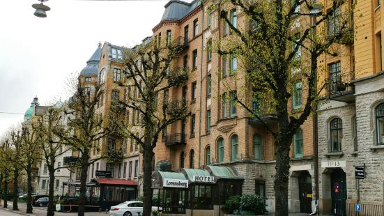 洛倫斯堡貝斯特韋斯特必住酒店