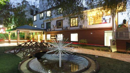 拜克格拉斯費爾德度假酒店