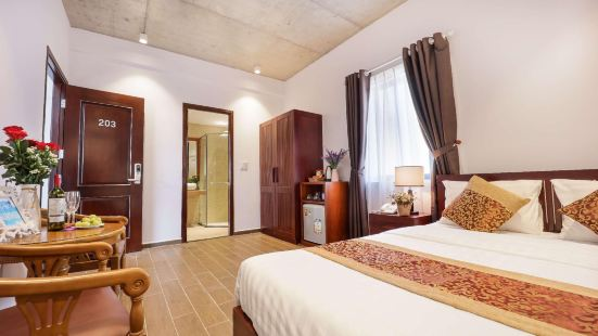 The Shine Hotel Da Nang