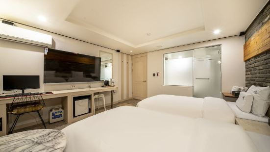 釜山天堂 2 號飯店
