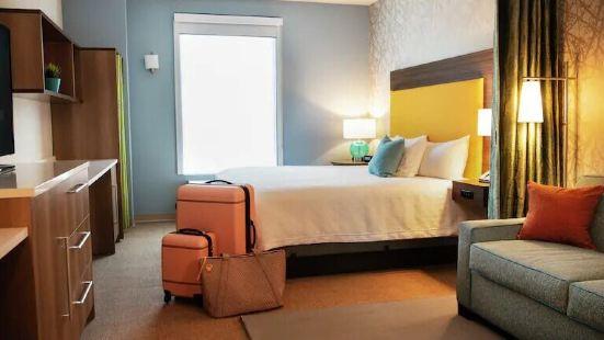 Home2 Suites by Hilton Pflugerville