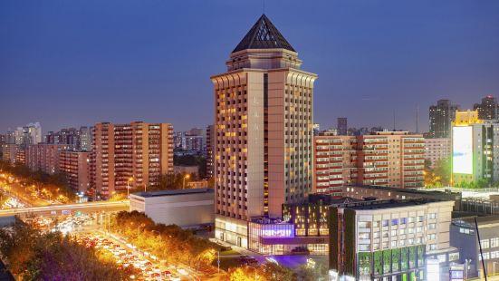 BEI Zhaolong Hotel, a JdV by Hyatt hotel