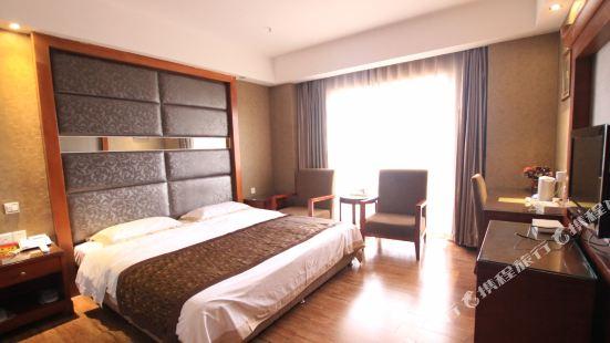 北川策瑪羌寨大酒店