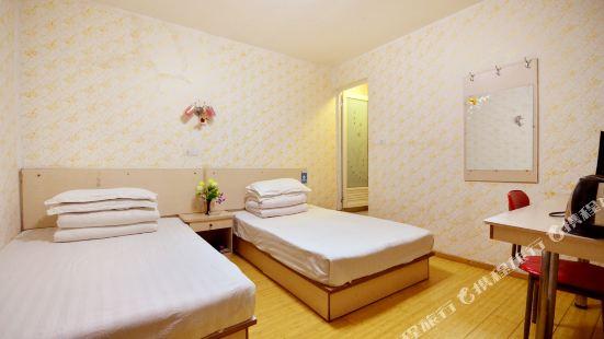 OYO武漢白合園商務旅館