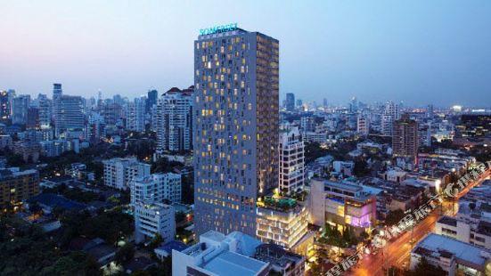 曼谷盛捷素坤逸通洛服務公寓