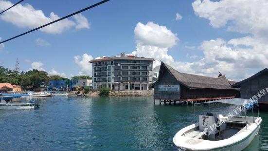仙本那太平洋酒店