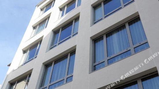 馬賽瑪瑪謝爾特公寓式酒店