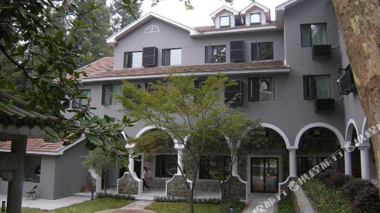 莫幹山莫旅雲庭酒店