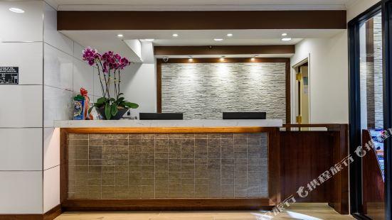 紐約法拉盛中央酒店