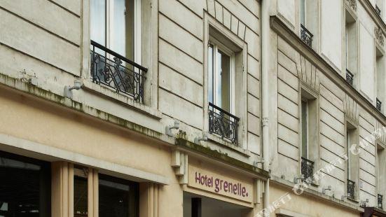 Hôtel Bleu de Grenelle