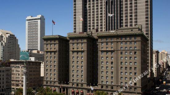 舊金山聯合廣場聖弗朗西斯威斯汀酒店