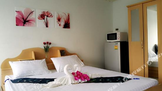 曼谷角落酒店