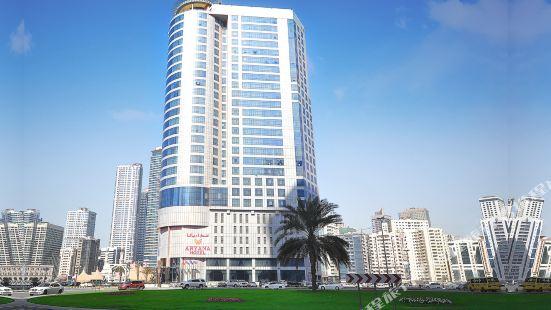 Aryana Hotel Sharjah