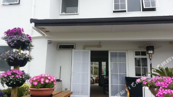 Lush & Co Auckland Bed & Breakfast