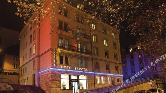 蘇黎世布里斯託爾酒店