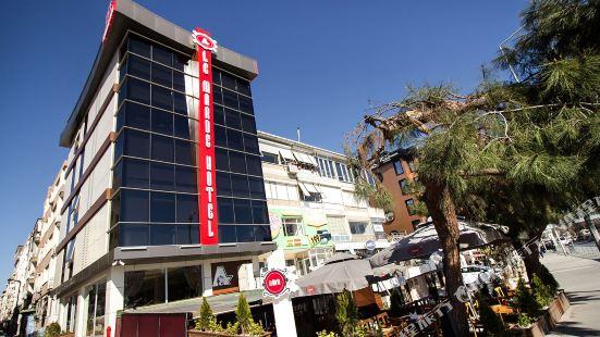 瑪爾德酒店