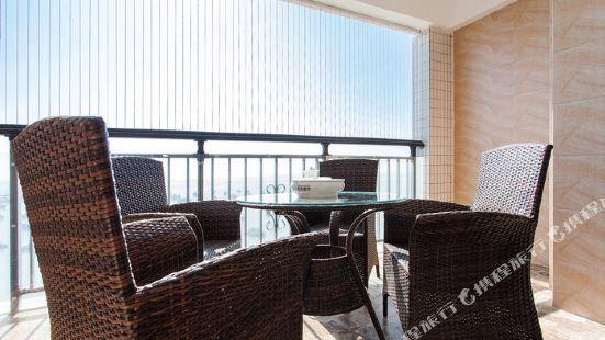 南澳全海景公寓