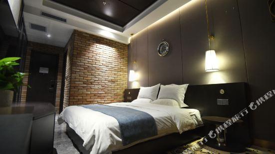 齊齊哈爾奕豐商務酒店