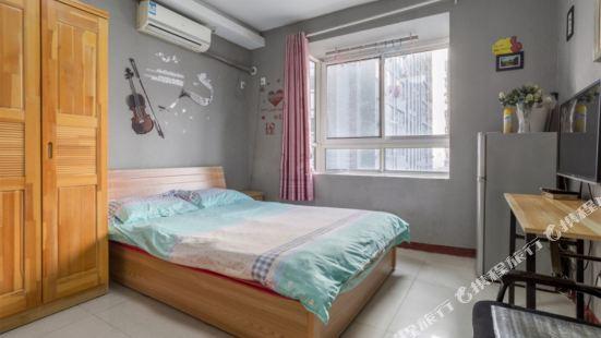 徐州王先生的房屋公寓(健康路分店)