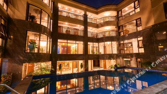 西雙版納雲尚品國際酒店