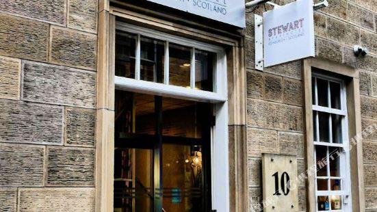 喜登概念斯圖爾特-愛丁堡公寓式酒店