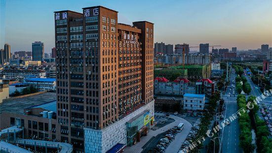 麗楓酒店(南昌青山湖高新店)