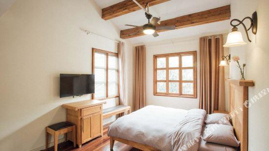 南京兩棵枇杷樹花園酒店