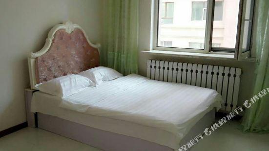 呼倫貝爾和諧家庭公寓