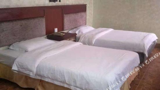 玉林香賓旅館