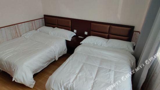 長春陳禹廷公寓(自由大路分店)