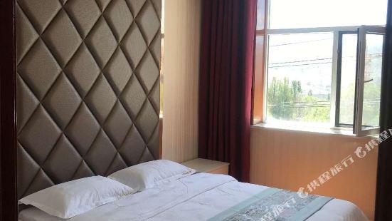 共和龍羊峽度假賓館