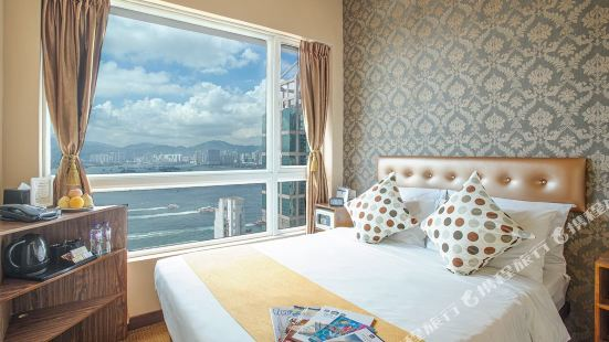 Liuyun Seaview Hotel