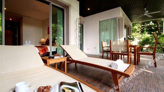 Kata gardens 2bedroom 8B