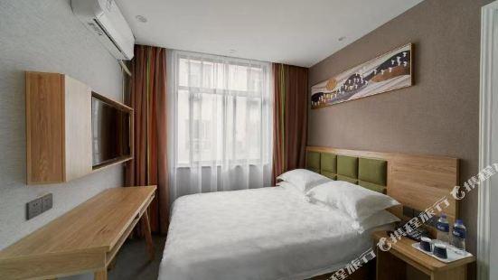 武漢精選酒店