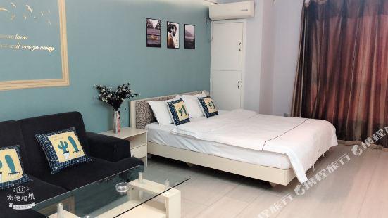 72家房客酒店公寓(瀋陽中街大悦城D1店)