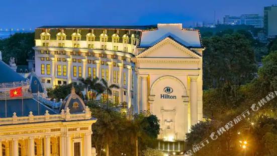 希爾頓河內歌劇酒店