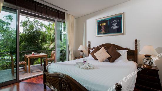 Kata gardens beach apartment 5B