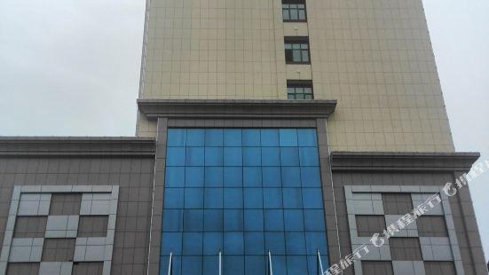 克拉瑪依東方大酒店