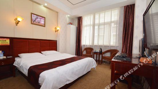 禹州海瀾商務酒店