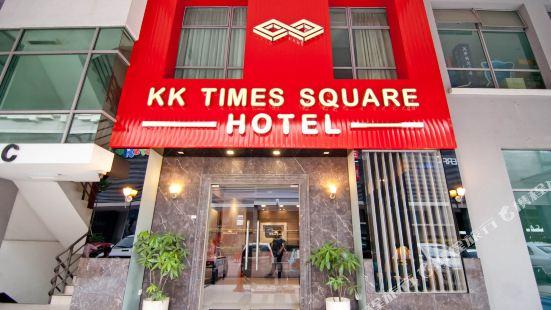 KK 타임스 스퀘어 호텔