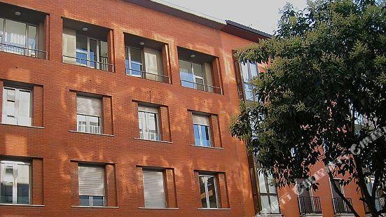 阿瑞贊尼卡套房公寓
