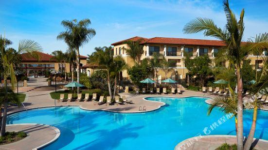 卡爾斯巴德喜來登度假酒店及水療中心