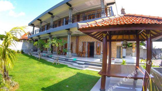 OYO 90458 Pucuk Bali Guest House