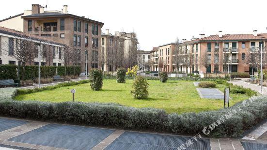 意式風情公寓 - 納維利奧帕韋斯