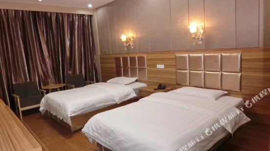 麻城富豪商務酒店