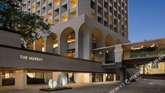 香港美利酒店