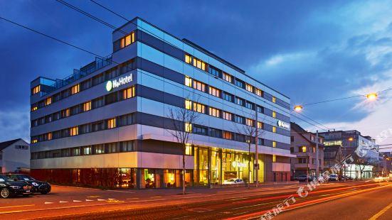 H+ Hotel Zurich