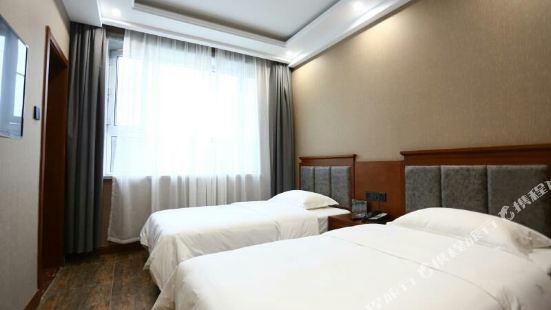 德惠楓澤園商務酒店
